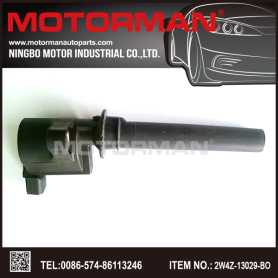Ford  Auto 12V Ignition Coil 2W4Z-13029-BO