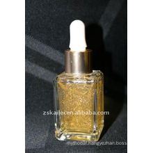 SGS proved 24K Gold Nano Gold Eye Serum Anti aging Eye Serum