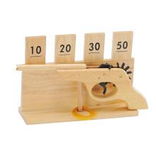 Juguetes de madera del juego de mesa de madera (CB2022)
