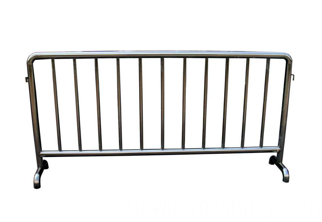 Durable Movable Fence