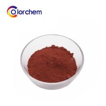 óxido de ferro vermelho 130 para plásticos