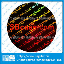 Stiker Label Hologram Laser Anti-palsu
