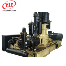 hengda high quality heavy duty industry oil free air compressor 40 bar