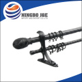 Wrought Modern Metal Curtain Pole