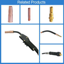 Mig torch Tweco 200A welding torch