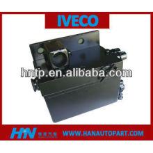 IVECO cabin tilting pump