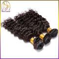 глубокий афро расширение воды волосы,Виргинские перуанские волосы расширение 7а класс волос