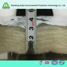 100% Wolle Wattierung Matratze mit Aluminium für Matratze