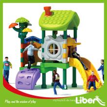 Plastik Outdoor Kinder Spielplatz Gegenstände Ausrüstung für Outdoor Spiele LE.QS.029