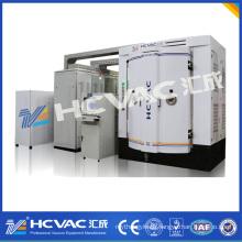 Sanitary Ware PVD Chrome Plating Machine/Faucet Plasma Coating Machine