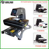 3D t-shirts press machine ST420
