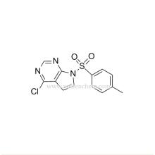 Cas 479633-63-1 ,4-Chloro-7-tosyl-7H-pyrrolo[2,3-d]pyrimidine[Tofacitinib Intermediates]