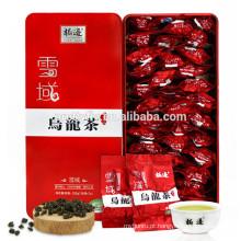 Taiwan emagrecimento orgânico Tie Guan Yin Oolong chá