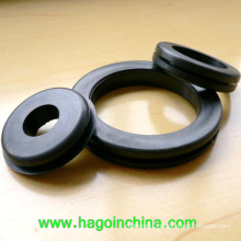 Custom EPDM Rubber Cable Grommet