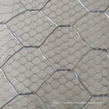 Zinc 270g gabion basket prices gabion cage/ Peru gabion box 5x1x1m galvanized wire mesh manufacturer wholesale