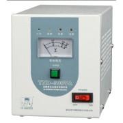 modelo servo regulador automático de voltaje AC