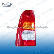 Lampe arrière pour Toyota Hilux Vigo 04-05 815500K010 815600K010