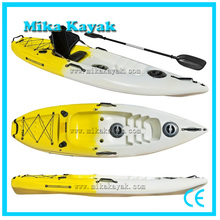 2.6m Small Cheap Plastic China Kayak Wholesale