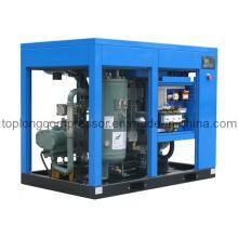 Compresor de aire de desplazamiento directo de tornillo rotativo (Xl-220A 160kw)