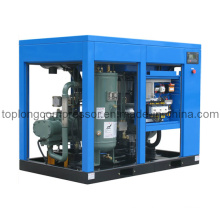 Direct Driven Rotary Screw Scroll Air Compressor (Xl-220A 160kw)