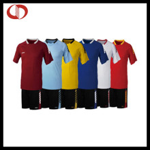 Custom Cheap Dri Fit Soccer Uniform for Men