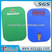 Werbe weichen PVC-Handy-Matte
