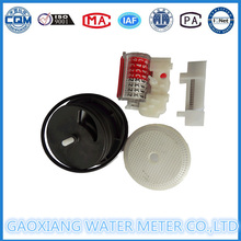 Mécanisme de compteur d'eau volumétrique Dn15-Dn25