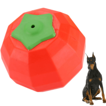 Squeaky Dog Toy Carambola Teethclean Dog Chew Toy
