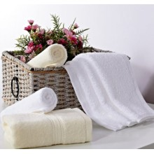 Canasin 5 Star Hotel Towels 100% cotton Plain