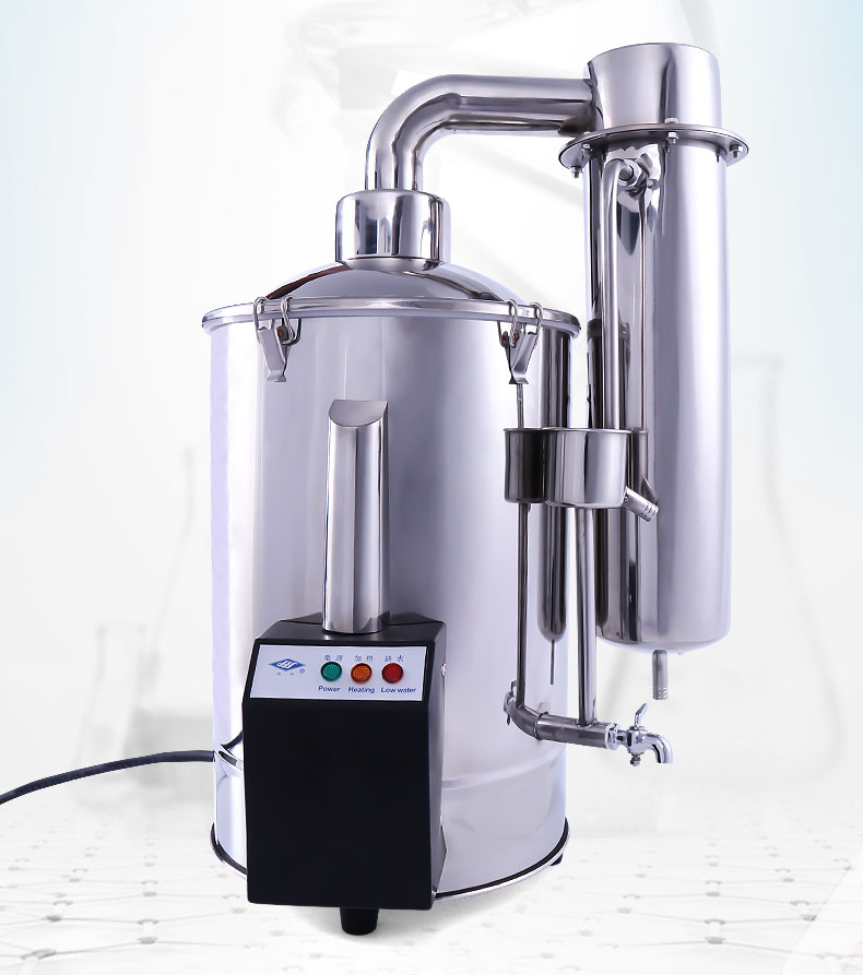 home water distiller