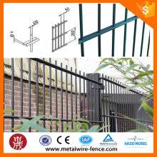 2016 shengxin directo 868 doble malla de alambre jardín cerca del jardín