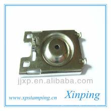Servicio de OEM de hoja de metal de uso ampliamente utilizado