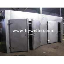 Steel Tray Drying Oven