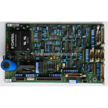 Schindler 300P Ascenseur Inverter PCB 590809