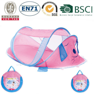 Polyester mosquito net for baby