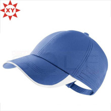Ome Making Günstige 100% Baumwolle Golf Cap Supplier
