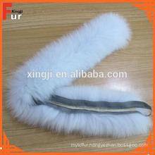 China Manufacturer Wholesale Fox Fur Trim