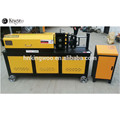 El mejor precio enderezado y corte automático para barras de refuerzo de 4-16 mm