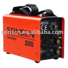CE-Zulassung tragbare Lichtbogenschweißmaschine ZX7-200