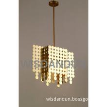 3 Lights Dining Room Pendant Lighting Modern Lamps