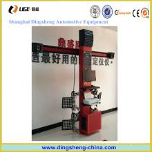 3D Wheel Alignment Machine Price, Wheel Care Equipment Ds6