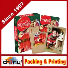 Santa Playing Cards (430083)