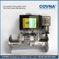 Sanitary food safe solenoid valve for food grade