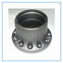 OEM Aluminum Die Casting for LED Light Housing