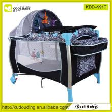 Ce genehmigt europäischen und australischen Art beliebten Baby Laufstall Moskitonetz
