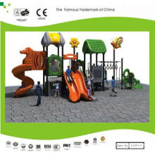 playground outdoor equipment
