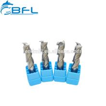 BFL MDF, acrílico, herramienta de corte de plástico 1 flauta End Mill Hecho en China