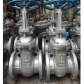 FULL BORE FLANGE END STAINLESS STEEL GATE VALVE WITH PRICES