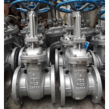 Carbon or Stainless Steel Gost ANSI JIP GATE VALVE