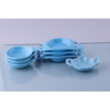 Ceramic Tea Bag Holder (CZJM7054)